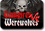 Vampires vs Werewolves slots