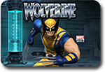 Wolverine scratch card