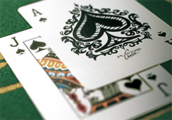 Blackjack Plus cards