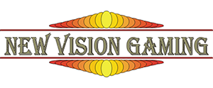 New Vision Gaming logo