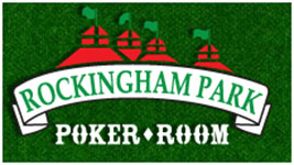 Rockingham Park Poker Room