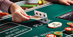 strategy to play 2 to 1 baccarat