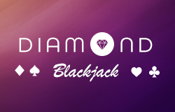 Blackjack Diamond logo