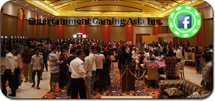 Entertainment Gaming Asia online social casino plans
