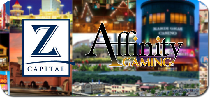 Z Capital acquires Affinity Gaming