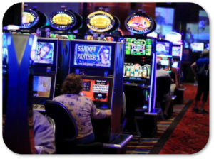 Planned slots parlor in Revere