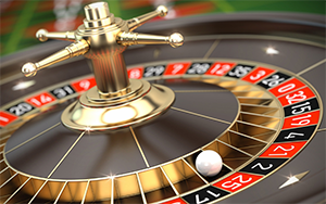 What is Roulette wheel