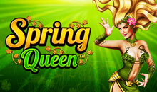 spring queen slot game