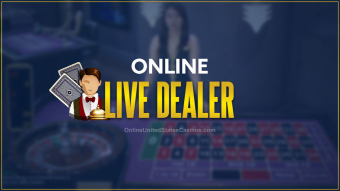 Online Live Dealer Featured