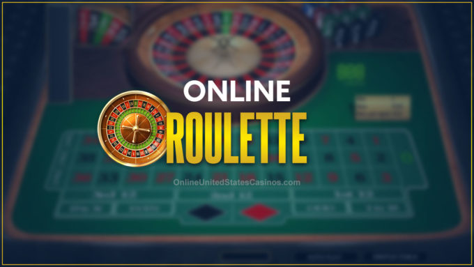 Online Roulette Featured