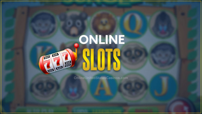 Online Slots Featured