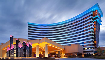 Native American Indian Choctaw Casino