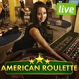 Black Diamond Casino Live Dealer American Roulette