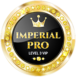 Imperial Pro - Level 3 VIP