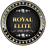 Royal Elite - Level 2 VIP