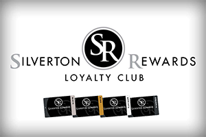Silverton Rewards