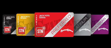 Station Casinos Reward Cards