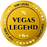 Vegas Legend - Top VIP Level
