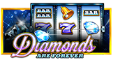 Diamonds are Forever 3 Lines classic slots