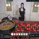 Golden Lion live vip roulette