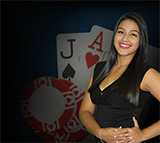 Wild Casino live blackjack