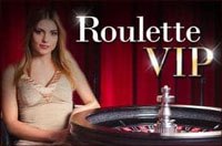 Live roulette vip at Magic Red