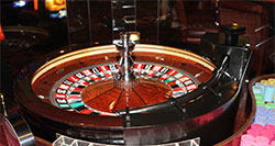 Double Ball Roulette at Vegas Casinos