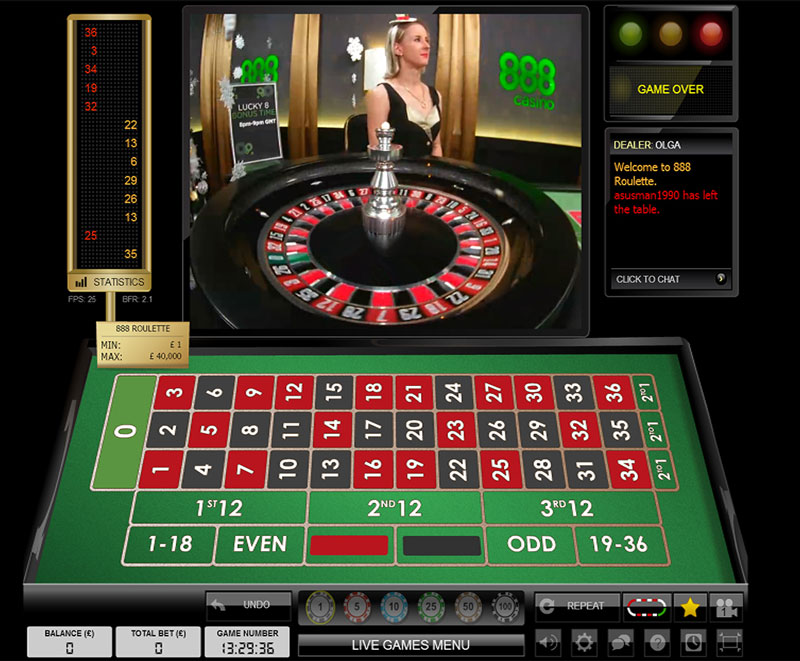 Live Dealer Casinos | A Guide to Playing Live Casino Games