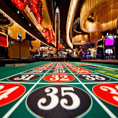 best casino to gamble in las vegas