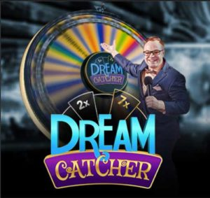 Jackpot City Live Dream Catcher