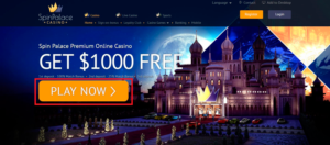 spin palace casino play now