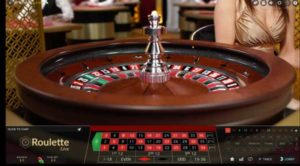 Spin Palace Casino Live Dealer Roulette