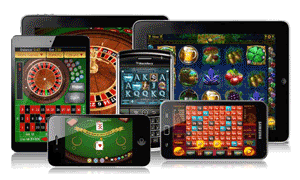 Online Mobile Casino Real Money