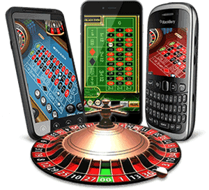 Mobile Roulette Real Money