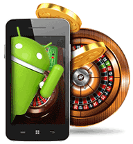 Android Casino Apps Roulette Wheel