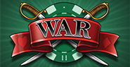 Online Casino War for Real Money