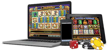 Free Casino Games Online Download