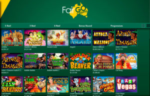fairgo casino games