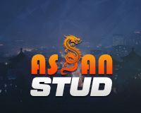 Asian Stud Logo