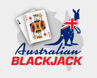 Australian Blackjack