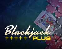 Blackjack Plus Logo