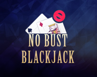 California No Bust Blackjack Logo