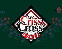 Criss Cross Poker Logo