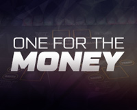 One for the Money Logo