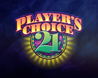 Player's Choice 21 Logo