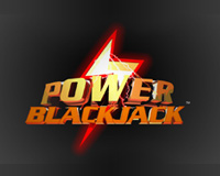 Power Blackjack Logo