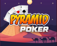 Pyramid Poker Logo