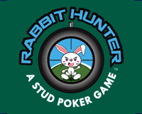 Rabbit Hunter Logo