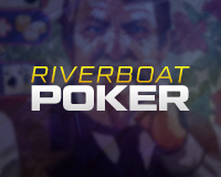 Riverboat Holdem Poker Logo