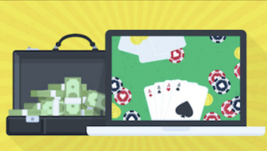 Tips - Handle Your Online Gambling Budget Successfully